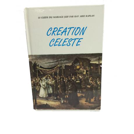 creation celeste