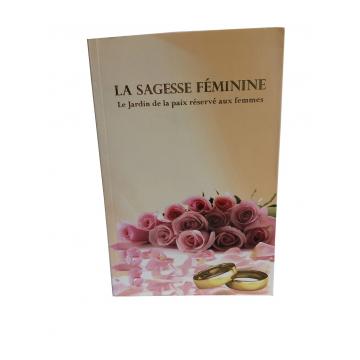 La Sagesse Féminine- le Jardin de la paix réservé à la femme.