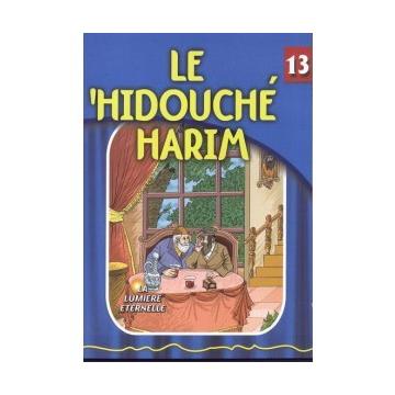La lumière éternelle - Le 'Hidouché Harim