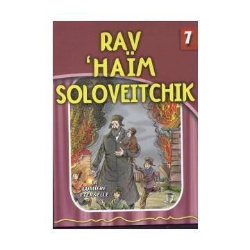 La lumière éternelle - Rav 'Haïm Soloveitchik