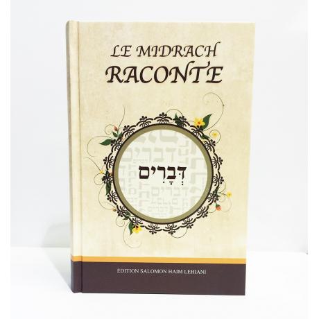 Livre de Torah 35