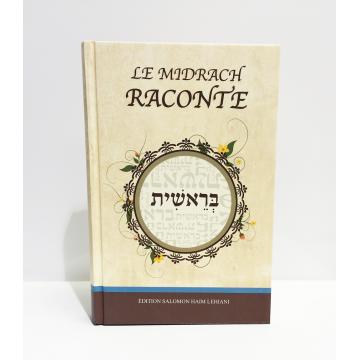 Le midrach raconte- BERECHIT-