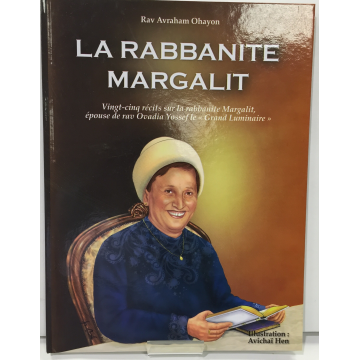 La Rabbanite margalit