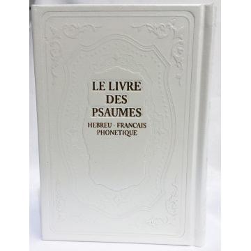Livre de psaume