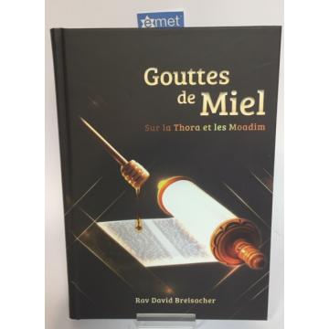 GOUTTES DE MIEL