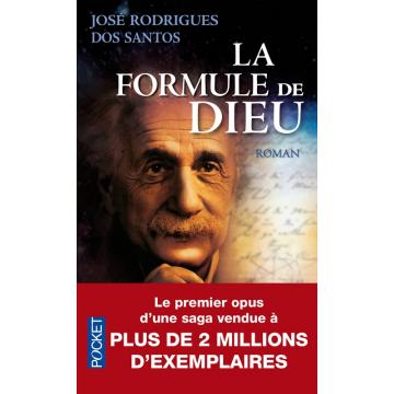 La formule de Dieu - José Rodrigues Dos Santos-