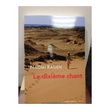 Le dixième chant Naomi Ragen