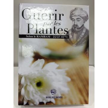 Guérir par les Plantes selon le RAMBAM