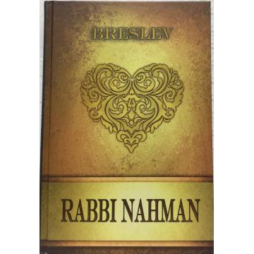 Rabbi Nahman Breslev